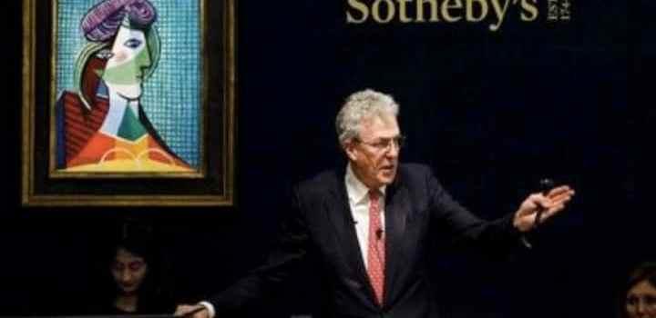 Le marché de l'art, ou quand l'art devient business et politique