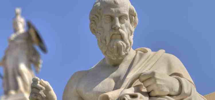Platon (2) – Le corps, un signe du beau, un moyen de la vérité