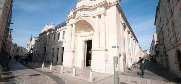 Quiz France – Connais-tu bien La Rochelle ?