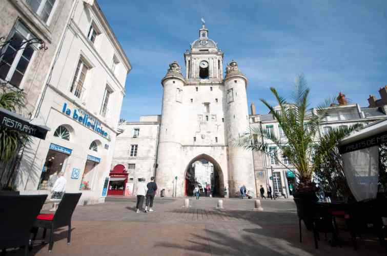 En 1970, La Rochelle a été la première ville française à instiguer...