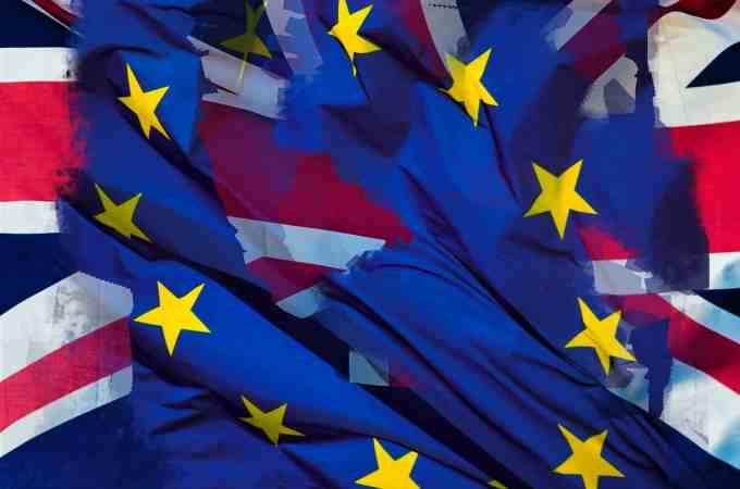 Quel dossier n'a pas été abordé lors des négociations sur le Brexit ?