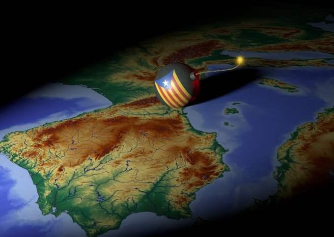 Lors des élections régionales anticipées en Catalogne, les indépendantistes....