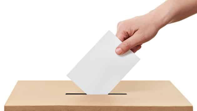 La présidente sortante de Taïwan a été réélue.
