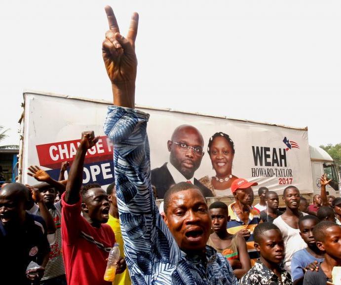 Développement et démocratie sont relancés en Afrique de l'Ouest