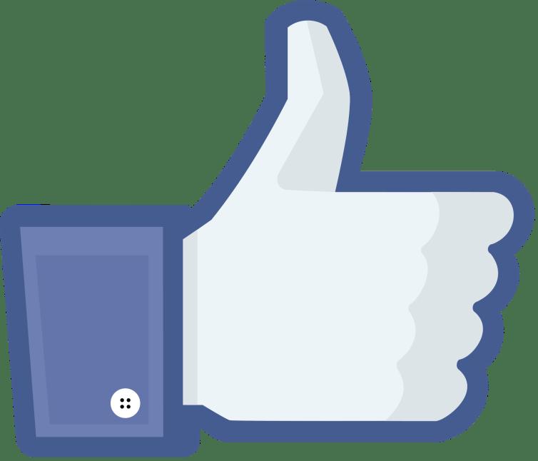 Facebook a investi sept milliards d'euros dans une start-up...