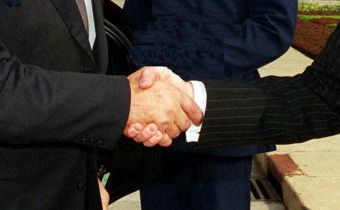 Quel traité commercial est en cours de renégociation ?