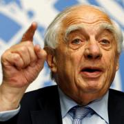 Qui était Peter Sutherland, ex-directeur du GATT et de l'OMC, mort le mois dernier ?