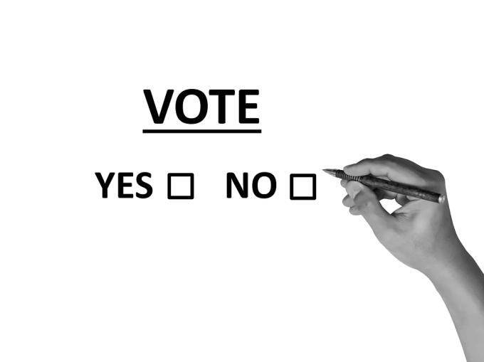 Le second référendum pour l'indépendance de la Nouvelle-Calédonie...