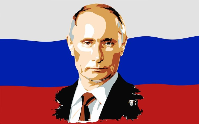 L'U.E. reconnaît-elle le scrutin organisé en Crimée pour les présidentielles russes ?