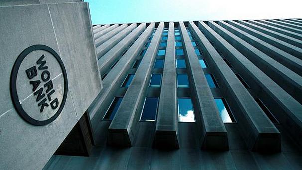 De combien le capital de la Banque Mondial a-t-il été augmenté ?