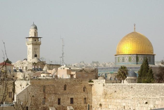Donald Trump a annoncé la normalisation des relations diplomatiques entre Israël et...