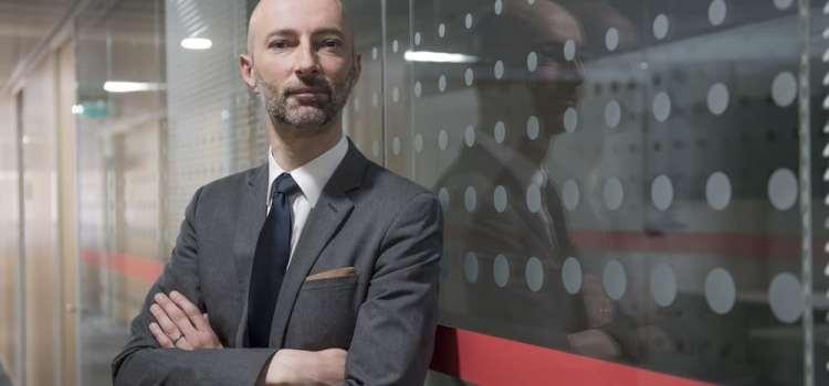 Interview : Olivier Guyottot, nouveau directeur du Programme Grand École et de la Formation Initiale de TBS