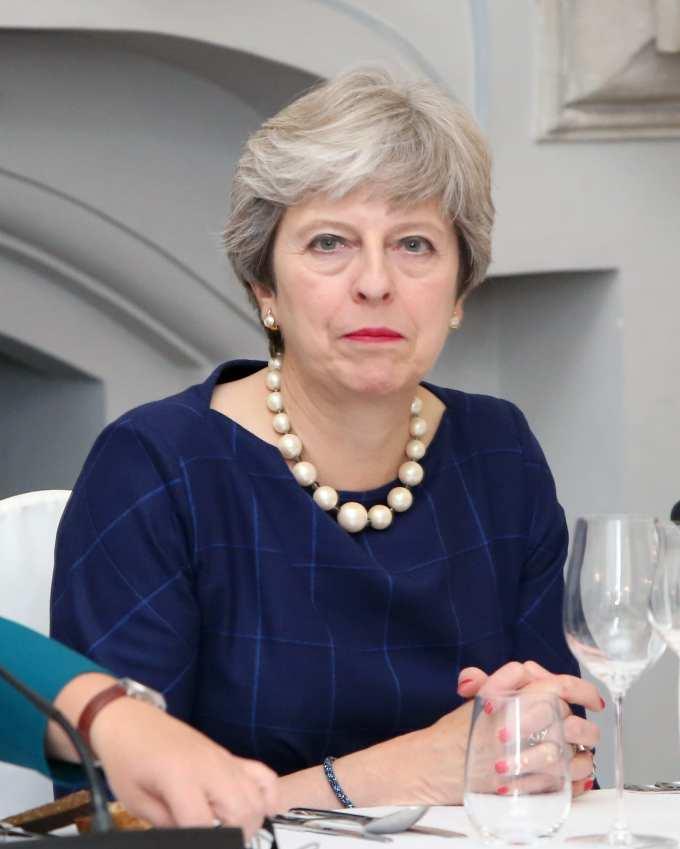 L'U.E. a rejeté une des propositions de Theresa May de rester dans l'Union douanière jusqu'en 2021.