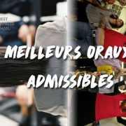 Vote Brest BS – Concours des meilleurs oraux admissibles 2018