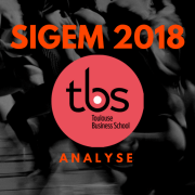La contreperformance de TBS au SIGEM 2018 – Analyse
