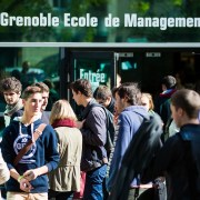 Les 8 forces de Grenoble EM