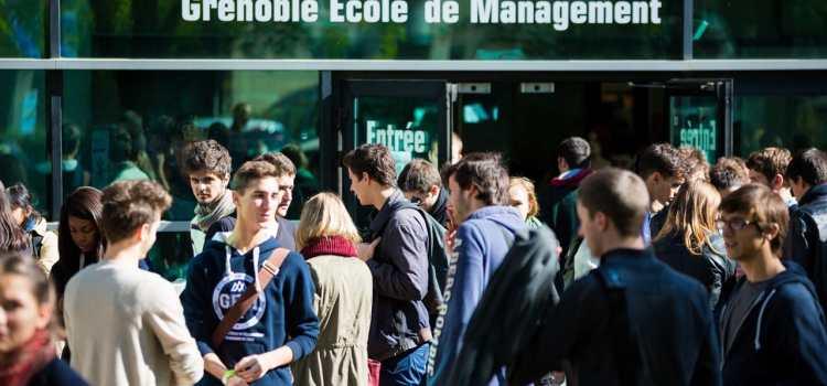 Choix SIGEM : les atouts de Grenoble EM