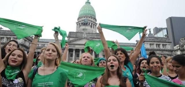 Argentine : non à la légalisation de l'avortement
