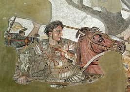 Accordez les participes passés dans les phrases suivantes : Alexandre le Grand a [conquérir] …………….. le monde entier.