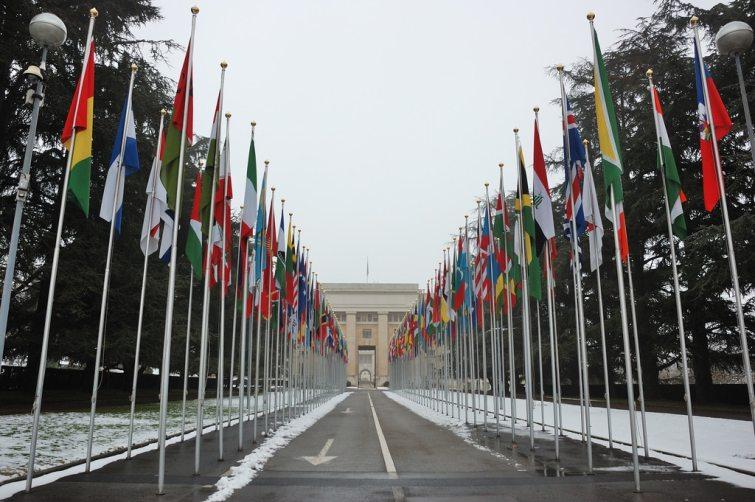 Qui a démissioné à l'ONU ?