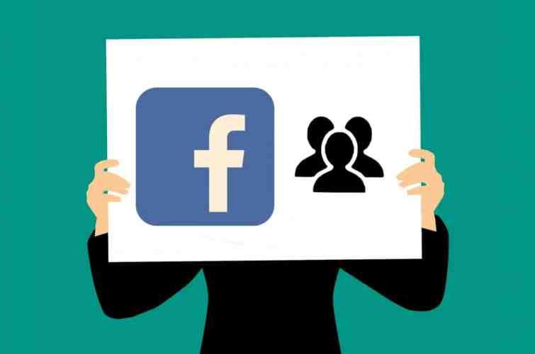 De quelle nationalité étaient les 87 comptes dénoncés et supprimés par Facebook ?