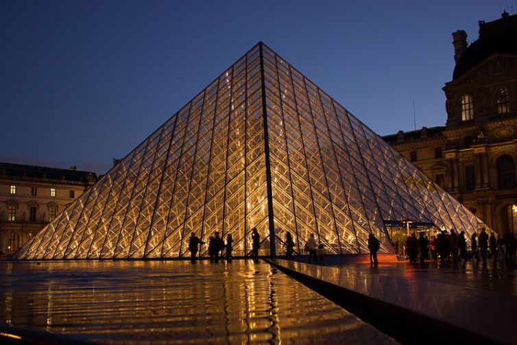 Les musées français ont annulé tous leurs accords avec l'Arabie Saoudite.