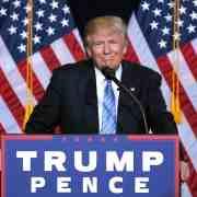 Bilan de Trump à mi-mandat