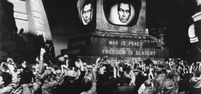 Manipulation de la mémoire collective, 1984
