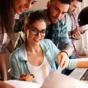L'importance du travail en groupe en prépa
