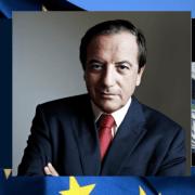 Zaki Laïdi, Le Reflux de l'Europe (2013)