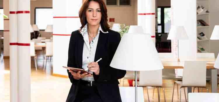 Annabel-Mauve Bonnefous, nouvelle directrice du PGE: «Ma marque de fabrique: l'excellence »