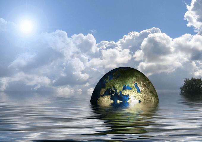 Combien auraient coûté les catastrophes climatiques en 2018 ?