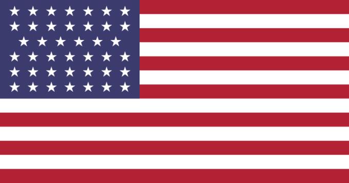 Que s'est-il produit aux États-Unis ?