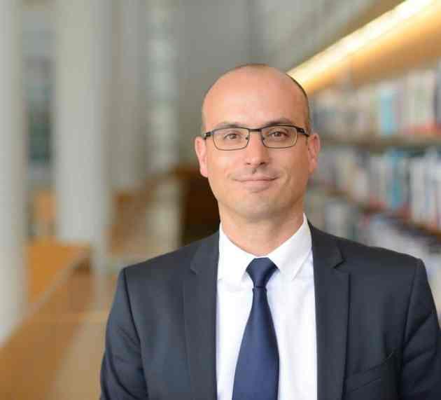 Nicolas Arnaud (Audencia) est le nouveau président du SIGEM !