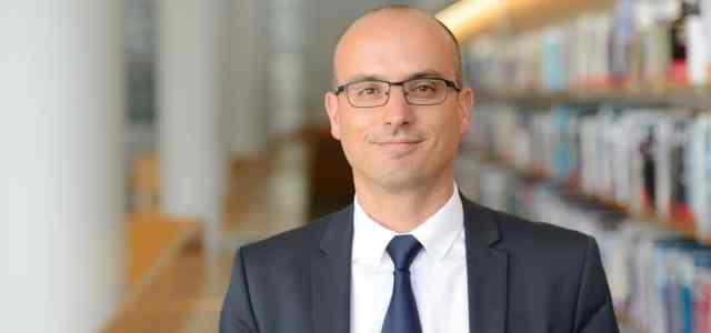 La lettre ouverte de Nicolas Arnaud, Directeur du PGE d'Audencia BS