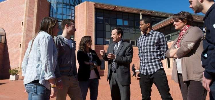 Les 3 forces de l'ESC Pau BS: «êtes-vous prêt à jouer avec le futur?»
