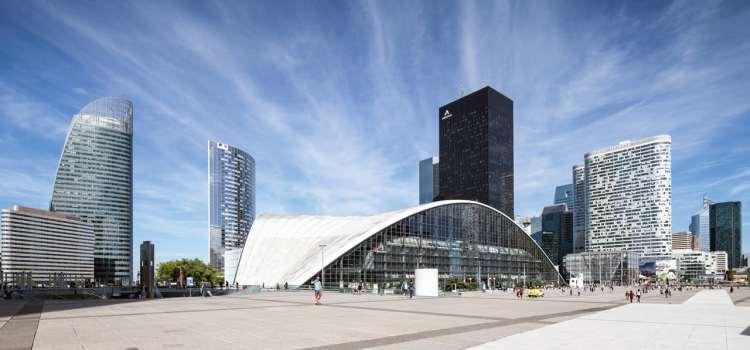 ICN Business School s'implante à Paris – La Défense et Berlin !
