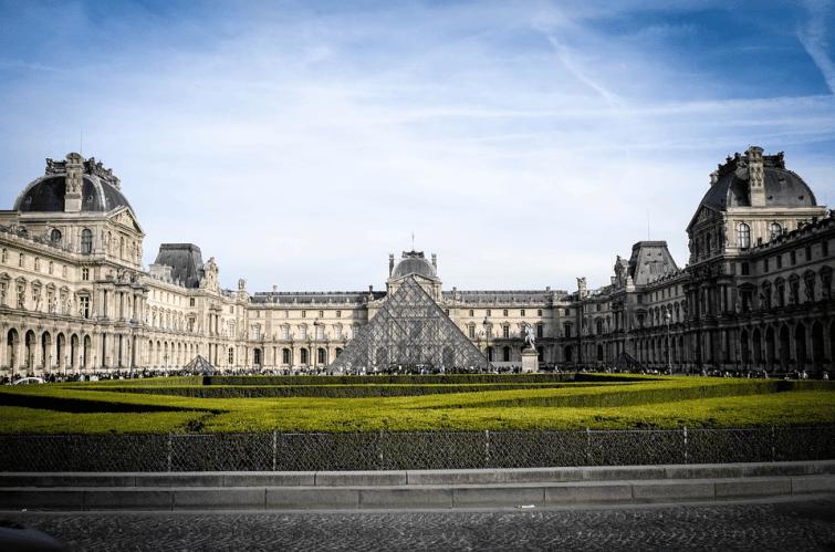 Le Louvre a eu :