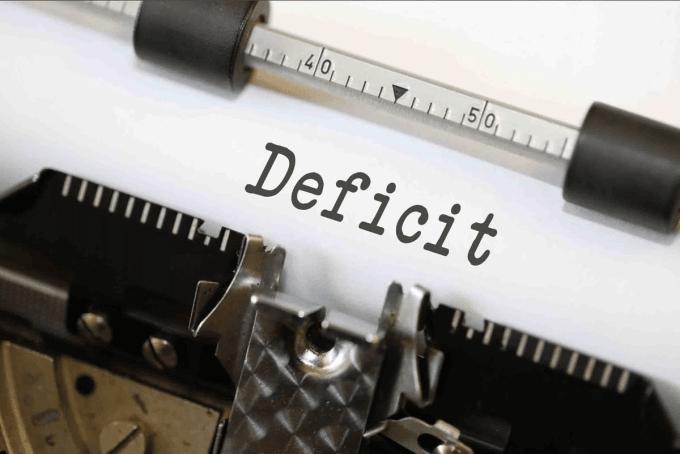 À combien de milliards d'euros s'élève le déficit commercial français ?