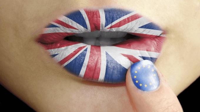 Le Royaume-Uni est censé quitter l'UE...