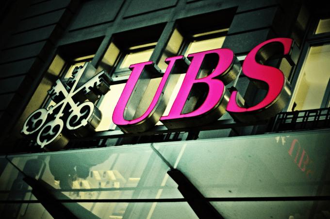 À combien s'élève l'amende qu'UBS devra payer pour fraude ?