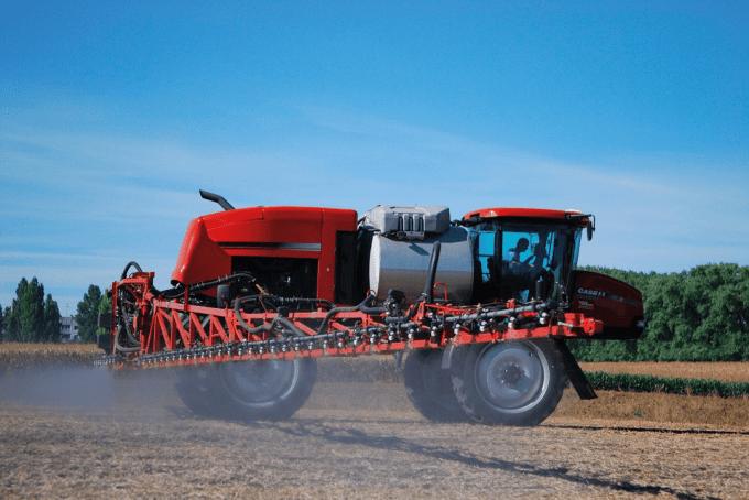 L'utilisation de pesticides en France a beaucoup diminué entre 2008 et 2018.