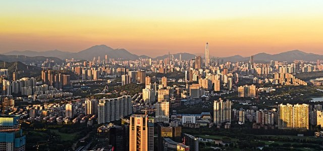 Shenzhen, ou la réussite des zones économiques spéciales