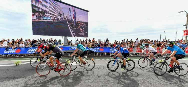 Le Sport en pole position  à Audencia, raconté par Christophe Germain – DG