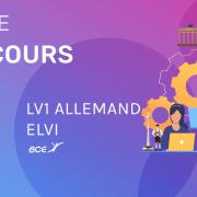 LV1 Allemand ELVi 2021 – Analyse du sujet