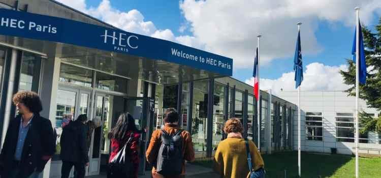 Classement des prépas 2019 – Admissibles HEC