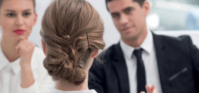 Quel projet professionnel pour l'entretien… et après ?