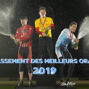 Classement du concours des meilleurs oraux 2019