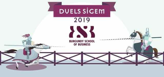 BSB marque le pas, mais pour combien de temps ? – Duels SIGEM 2019