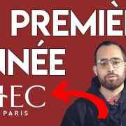 Vidéo – Réussir sa première année de prépa (par un étudiant de HEC Paris)